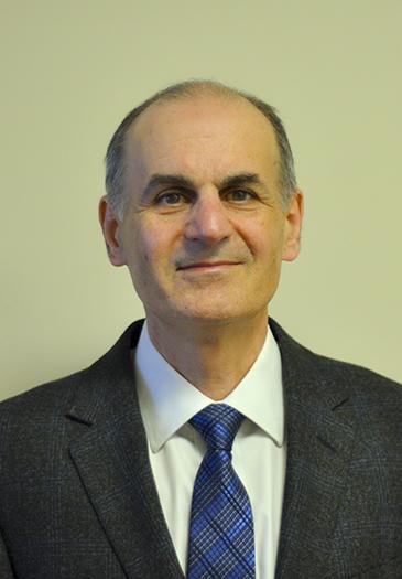 Steve Keches