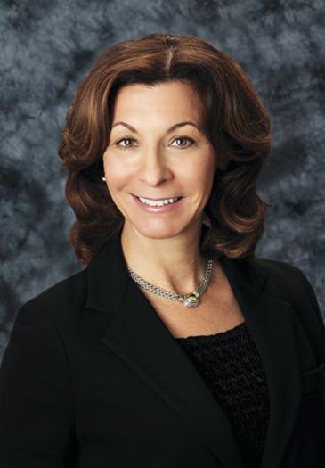 Margarete Dupere