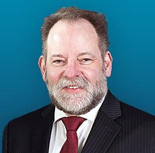 Michael Thomas Clark